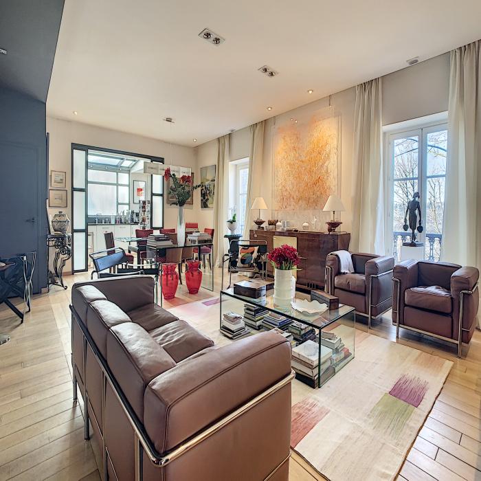 Agence immobilière Lyon 4 | Croix Rousse Immobilier